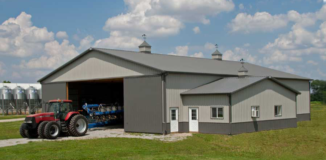 Grants for Energy-Efficient Upgrades to Farms
