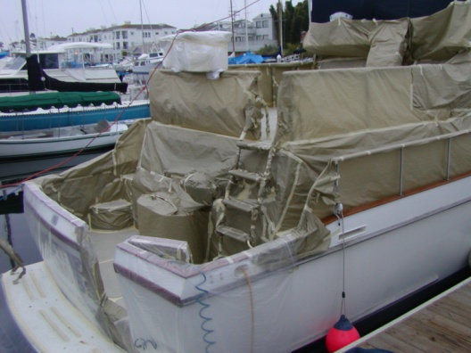 In Demand: Boat and Yacht Applicators