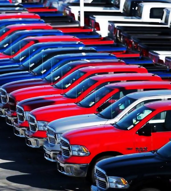 Automakers See Strong Sales in May