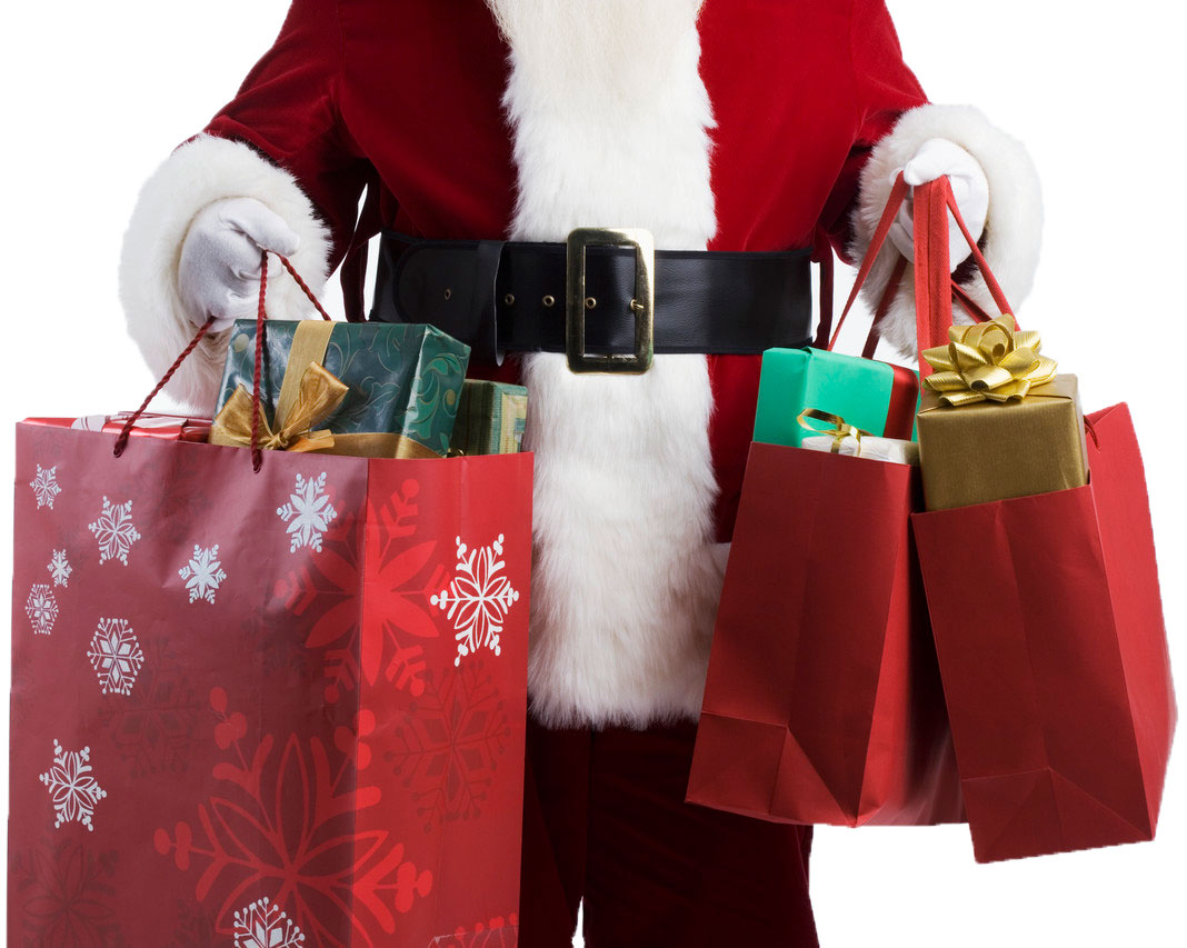4 Promotions to Attract Holiday Shoppers