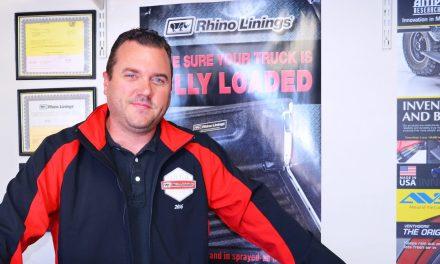 Rhino Linings of Orange County – Featured Applicator