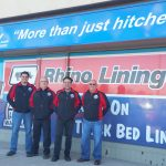 Success at it's finest – Hitch City