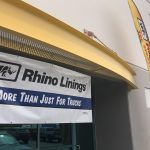 Applicator Spotlight : Rhino Linings of Las Vegas