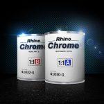 New: RhinoChrome™
