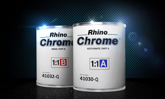 New: RhinoChrome™