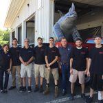Applicator Spotlight : Rhino Linings of Leominster