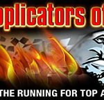Top Applicators – 2019 Q4 Ranking