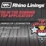 2020 Top Applicators…Are You in The Running?
